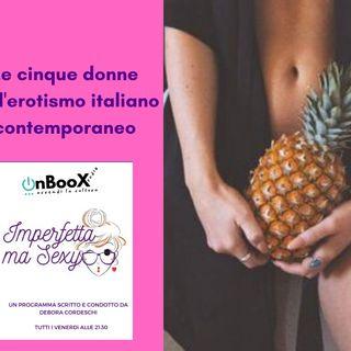 Le donne dell'eros italiano - Imperfetta ma Sexy