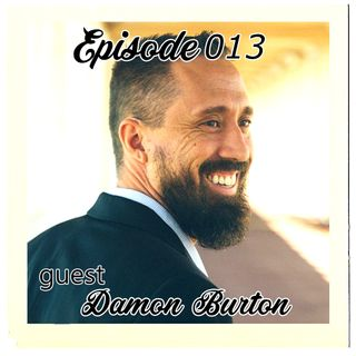 The Cannoli Coach: Demystifying SEO w/ Damon Burton | Episode 013
