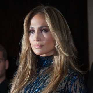 Jennifer Lopez on her new album & tour!