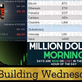 Wealth Building Wednesdays: (building my wealth brick by brick)