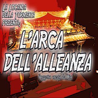 Podcast Storia - Arca