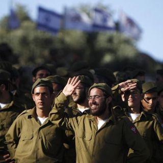 """Netanyahu's """"Ben-Gurion"""" Moment"""