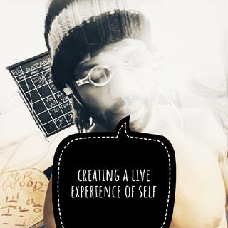 Creating A Live Experience of Self