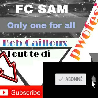 Plezi Zòrèy Epizòd 4 Avèk FC SAM 001. Tout Te di (Bob Cailloux) Tout Te Ekri. Pwofesi Biblilk,pwofesi Lavi.