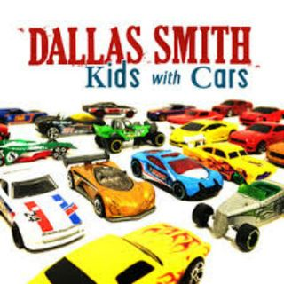Dallas Smith Kids With Cars