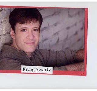 The Actors Quest with Kraig Swartz