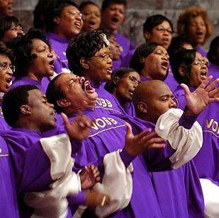 Praise & Worship vs Testimony Service?