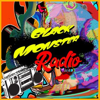 P/X x Black Monster Radio x Milano
