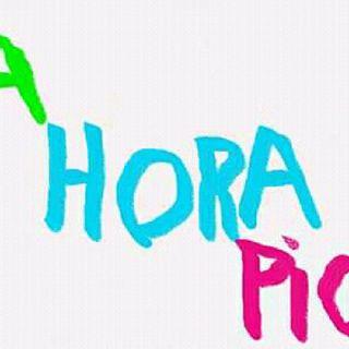 HORA PICO DE 19 A 21hs.