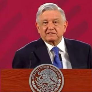 Exige el presidente López Obrador, un comportamiento ejemplar a su gabinete