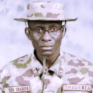 NIGERIA: Insurgents Will Be 'Extinguished' In Nigeria – CDS Irabor