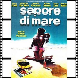 """Radio 40 """"Sapore di mare"""" 60-70-80 Compilation Italiana"""