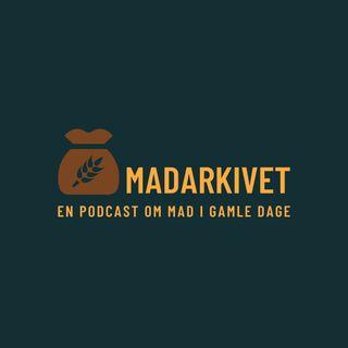 Madarkivet #2 Mandlen