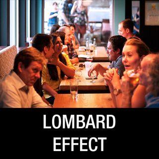 Effetto Lombard