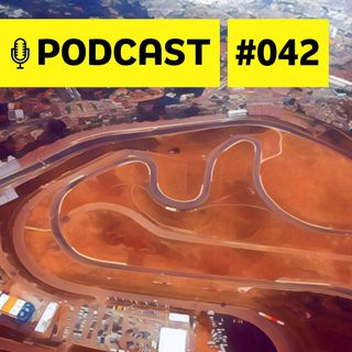 #042 – Interlagos 80 anos: templo do automobilismo ou apenas mais um circuito?
