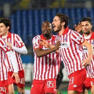 Brescia – L.R. Vicenza 0-3. Le pagelle tifose