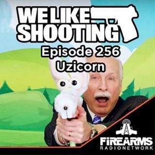 WLS 256 - Uzicorn