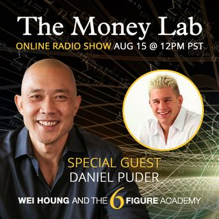 "Episode 24 - ""Your GPS For Success"" with guest Daniel Puder"