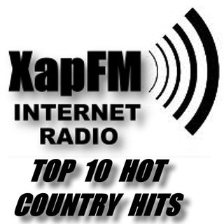 Top 10 Hot Country Hits - Week of Dec 28, 2019