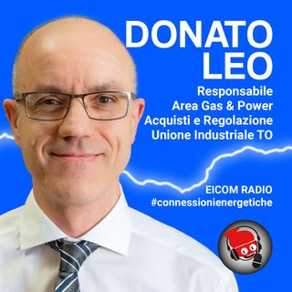 Donato Leo, Gas & Power Unione Industriale TO