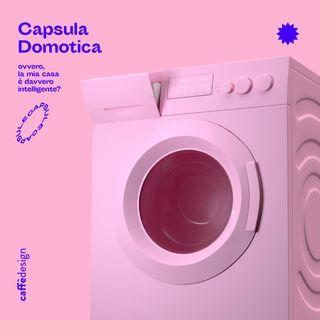 CAPSULE • Domotica