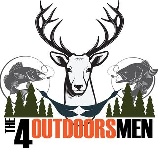 The 4 Outdoorsmen Father's Day Special