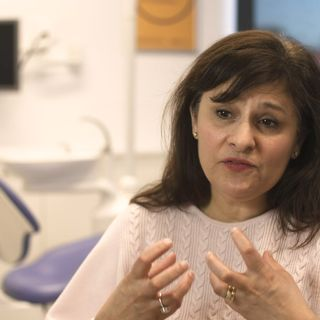 Head & Neck Cancer - Innovations in dental care with A/Prof Sharon Liberali