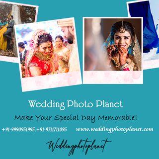 Pre Wed Shoot - Wedding Photo Planet