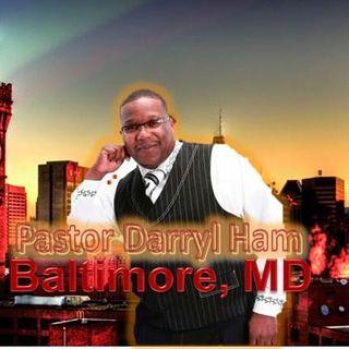 Pastor Darryl Ham - Bible Study #1