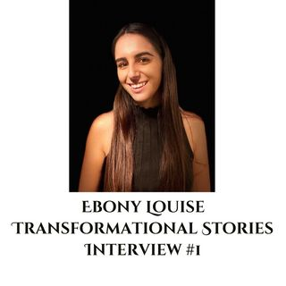 Overcoming Society's Brules & You with Ebony Louise