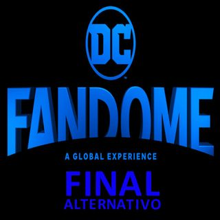 Ep 55: DC FanDome