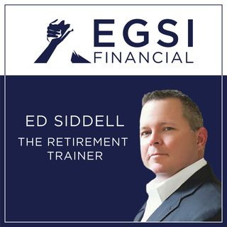 Ed Siddell The Retirement Trainer