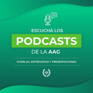 AAG Radio Podcast