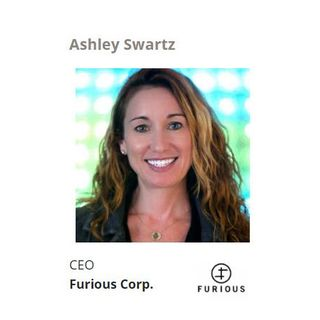 Radio [itvt]: Ashley Swartz, Founder and CEO of Furious Corp.