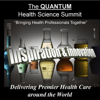 Quantum Health Science Summit Feb 1-3, 2019
