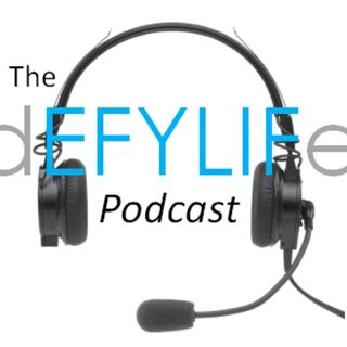 The Defy Life Podcast - Lady & The Tramps