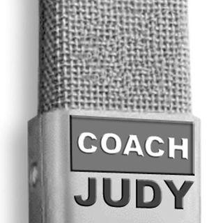 Ask Coach Judy Show