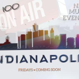 DJ 100 - October 19