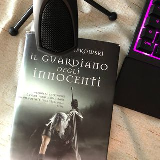 """Il Guardiano degli Innocenti:""""La Voce della ragione 2"""" in poi."""
