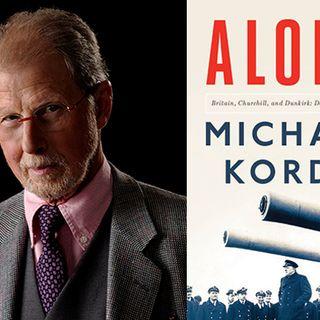 Michael Korda Alone