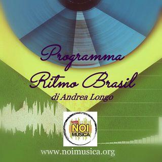 Radio Noi Musica - Programma Ritmo Brasil del 12.09.2017