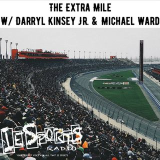 The Extra Mile #141: An Insane Italian GP, and the Playoffs continue