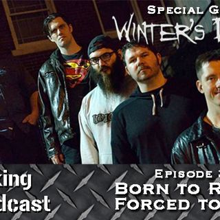 Episode 3: Born To Rock, Forced To Work
