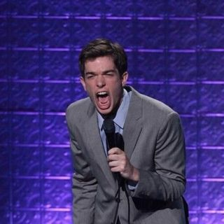 john mulaney quotes i think about daily