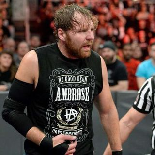 Wrestling 2 the MAX EP 279 Pt 1: Dean Ambrose Injury Talk, Undertaker Wrestlemania Rumors, and RoH TV Review