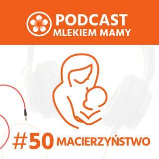 Podcast Mlekiem Mamy #50 - Laktacja po stracie - rozmowa z Alicją Podgrodzką