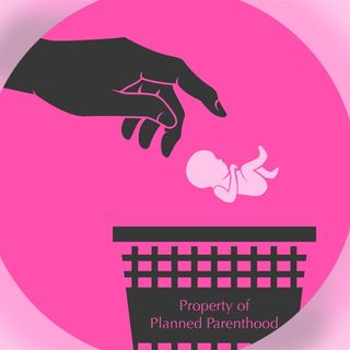 Episode 33- Planned Parenthood=satan's HQ