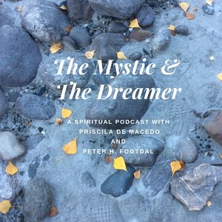 The Mystic and The Dreamer's show