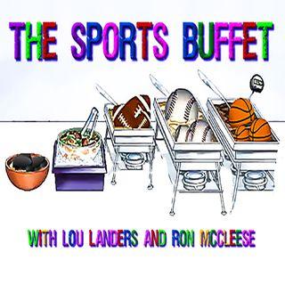 Sports Buffet - 05/20/19