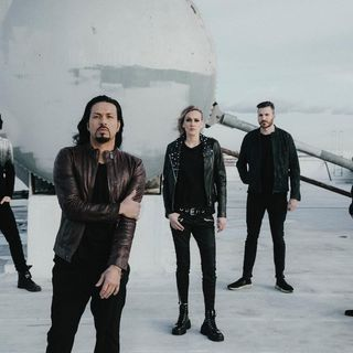Pop Evil Interview